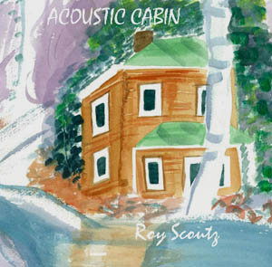 Acoustic Cabin